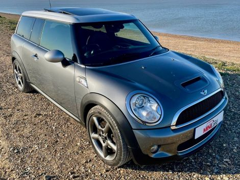 £7,982 Mini 1.6 Cooper S 5dr Auto Clubman with Panoramic Sunroof and Full Leather