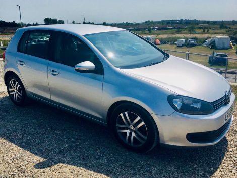 £5,982  VW Golf 1.4 TSi 5 Door Petrol