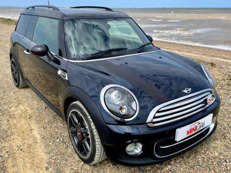 £8,982 Mini  Clubman 2.0 Cooper D Hampton 5dr Auto