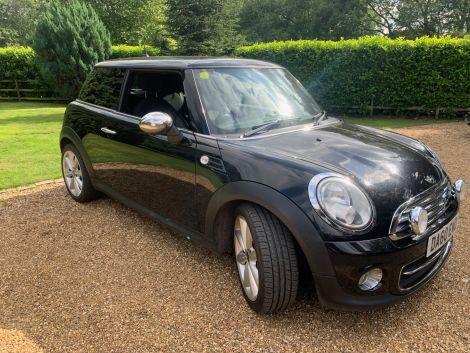 £5,972  Cooper Hatchback